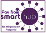 smart hub pay now button