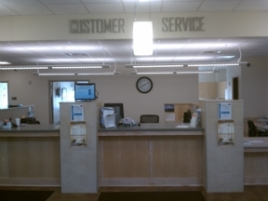 okanogan Customer Service office