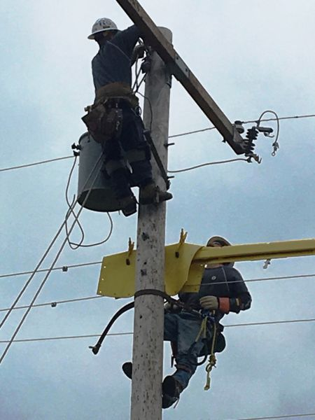 International Lineman Rodeo photo