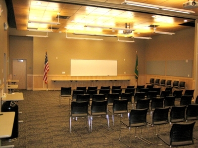 Okanogan Headquarters Meeting Room