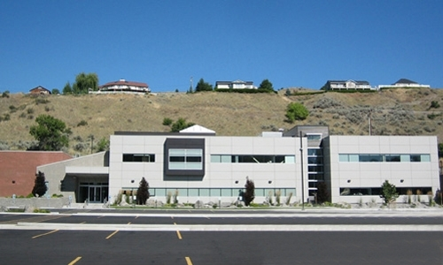 okanogan office