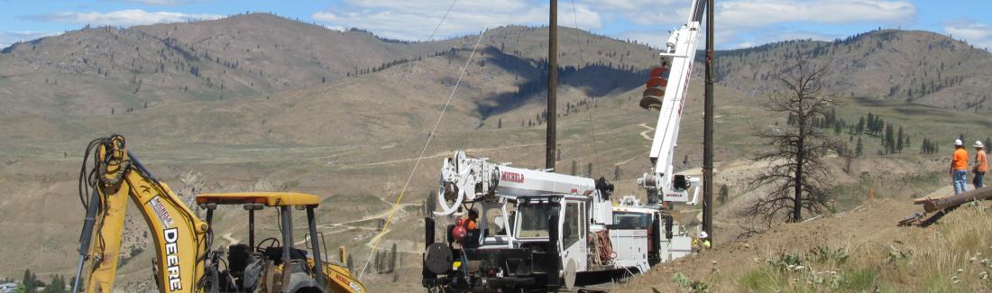 Home | Okanogan County Public Utility District